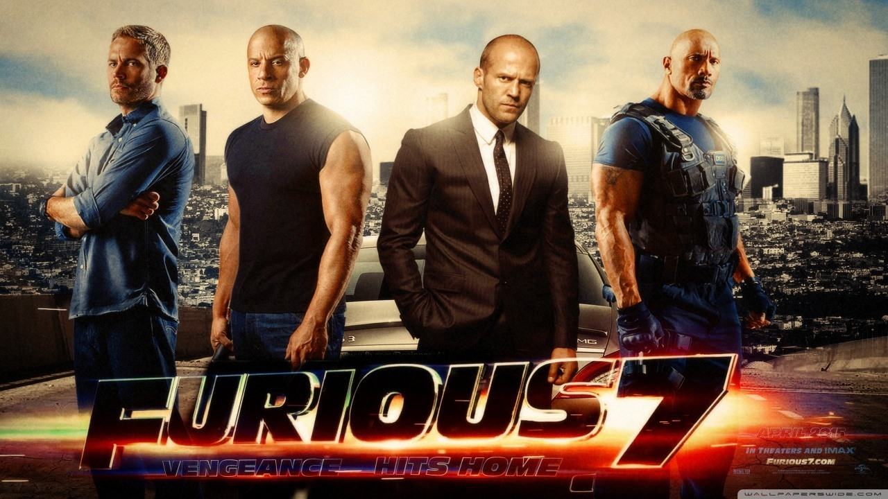 fast and furious 7 full movie hd free download